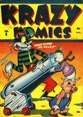 Krazy Komics (1942) 6