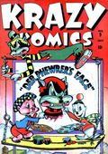Krazy Komics (1942) 9