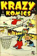 Krazy Komics (1942) 15