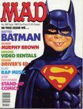 Mad (1955 Magazine #24 On) 289