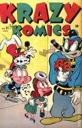 Krazy Komics (1942) 21