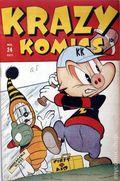 Krazy Komics (1942) 24