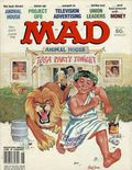 Mad (1955 Magazine #24 On) 207