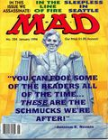 Mad (1955 Magazine #24 On) 324