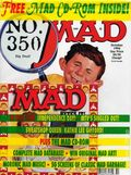 Mad (1955 Magazine #24 On) 350P