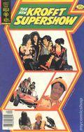 Krofft Supershow (1978 Gold Key) 4