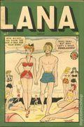 Lana (1948) 7