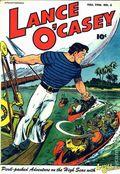 Lance O'Casey (1946) 3
