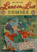 Land of the Lost Comics (1946) 1
