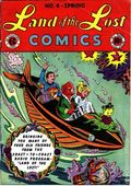 Land of the Lost Comics (1946) 4