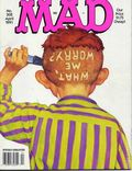 Mad (1955 Magazine #24 On) 302