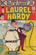 Larry Harmon's Laurel and Hardy (1972) 1