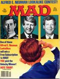 Mad (1955 Magazine #24 On) 322