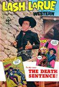 Lash Larue Western (1949 Fawcett/Charlton) 30