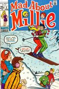 Mad About Millie (1969) 2