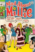 Mad About Millie (1969) 9