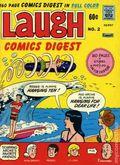 Laugh Comics Digest (1974) 2