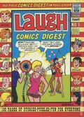 Laugh Comics Digest (1974) 5