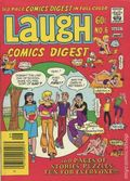 Laugh Comics Digest (1974) 6