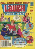 Laugh Comics Digest (1974) 8