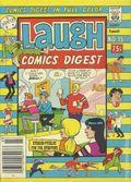 Laugh Comics Digest (1974) 15