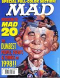 Mad (1955 Magazine #24 On) 377