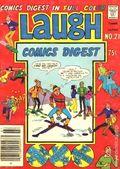 Laugh Comics Digest (1974) 21