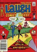 Laugh Comics Digest (1974) 29