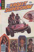 Krofft Supershow (1978 Gold Key) 3