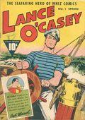 Lance O'Casey (1946) 1