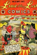 Land of the Lost Comics (1946) 2