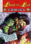 Land of the Lost Comics (1946) 6