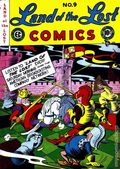 Land of the Lost Comics (1946) 9