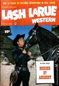 Lash Larue Western (1949 Fawcett/Charlton) 12