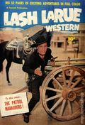 Lash Larue Western (1949 Fawcett/Charlton) 15