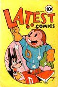 Latest Comics (1945) 1