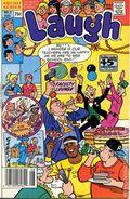 Laugh Comics (1987 2nd Series) 2
