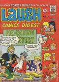 Laugh Comics Digest (1974) 3