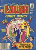 Laugh Comics Digest (1974) 12