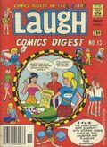 Laugh Comics Digest (1974) 13