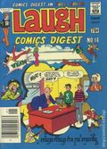 Laugh Comics Digest (1974) 14