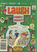 Laugh Comics Digest (1974) 17