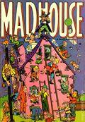Madhouse (1954 Ajax 1st Series) 1