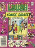 Laugh Comics Digest (1974) 18