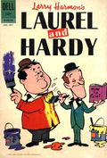 Laurel and Hardy (1962 Dell) 210