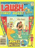 Laugh Comics Digest (1974) 24