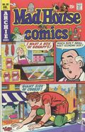 Madhouse Comics (1974) 98