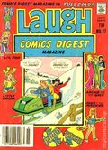 Laugh Comics Digest (1974) 27