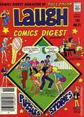 Laugh Comics Digest (1974) 31