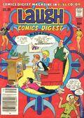 Laugh Comics Digest (1974) 39